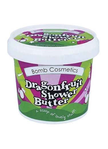 Bomb Cosmetics Dragonfruit Duş Kremi 320g Renkli
